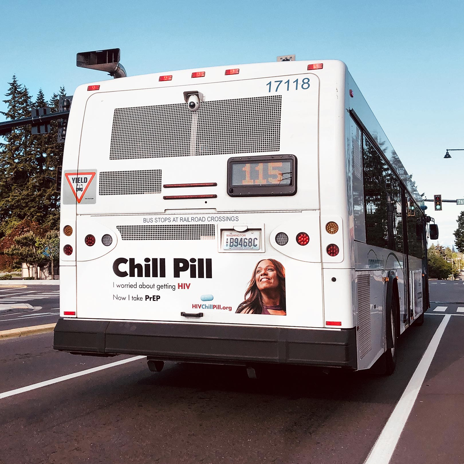 _website-ChillPill_ad-bus